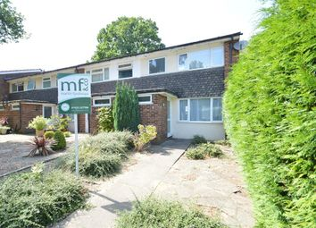 Thumbnail 3 bed end terrace house to rent in Station Avenue, Walton-On-Thames, Surrey