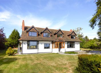 Thumbnail 5 bed detached house for sale in Sparepenny Lane, Eynsford, Dartford