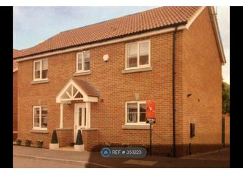 Thumbnail 4 bed detached house to rent in Meek Road, Newent