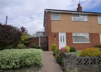 Thumbnail 3 bed property to rent in Ringway, Chorley