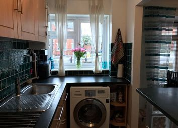 Thumbnail 1 bed flat to rent in Tomswood Hill, Fairlop. Barkingside