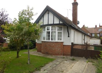 Thumbnail 3 bed detached bungalow for sale in Narrabeen Road, Folkestone