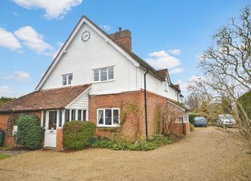 Thumbnail 7 bed detached house for sale in Thame Road, Longwick, Princes Risborough