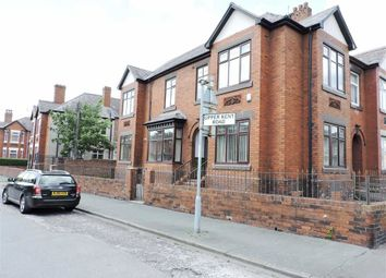 Thumbnail 6 bed semi-detached house for sale in Upper Kent Road, Manchester