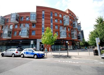 Thumbnail 2 bed flat for sale in Buckler Court, Eden Grove, Holloway