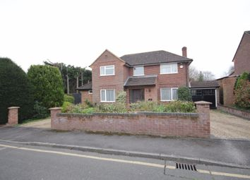 Thumbnail 3 bed detached house for sale in Clifton Close, Maidenhead