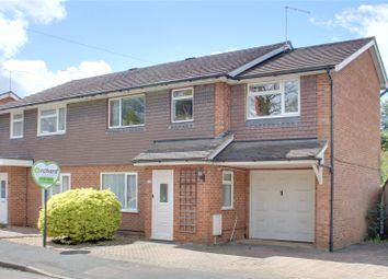 Chillingham Way, Camberley GU15, south east england property