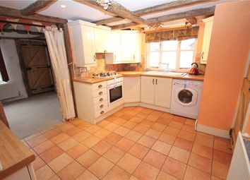 Thumbnail 2 bed semi-detached house for sale in Rushmore Hill, Pratts Bottom, Kent