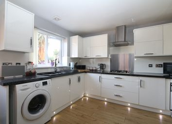 Thumbnail 3 bed semi-detached house for sale in Lindengate Avenue, Hull