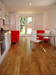 Thumbnail 5 bed terraced house to rent in Montpelier Road, London