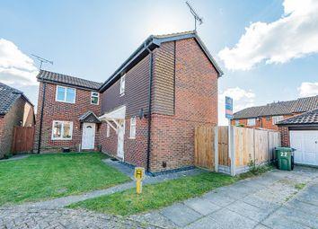 Essella Park, Ashford, Kent TN24. 2 bed semi-detached house for sale