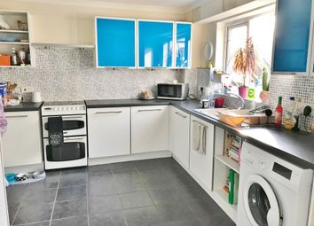Thumbnail 2 bed terraced house for sale in Castleton Road, Middleleaze, Swindon