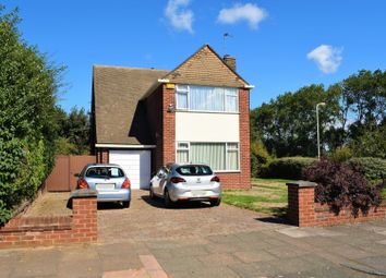 Thumbnail 3 bed detached house for sale in Sandringham Road, Southport