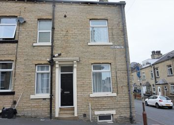 Thumbnail 2 bed terraced house to rent in Ashville Street, Halifax