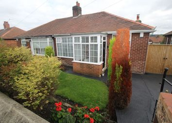 Thumbnail 3 bed bungalow for sale in Oakwood Gardens, Lobley Hill, Gateshead
