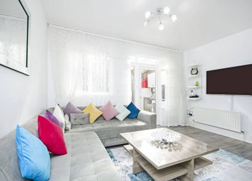 Thumbnail 4 bed terraced house for sale in Celandine Drive, Hackney