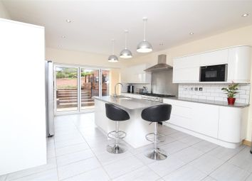 Thumbnail 5 bed detached house for sale in Canal Hill, Tiverton