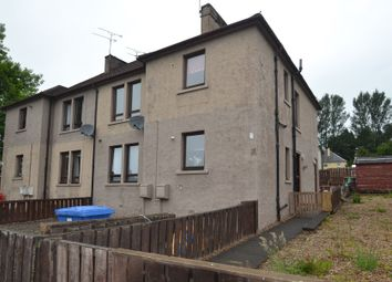 Thumbnail 2 bed flat to rent in Schawpark Avenue, Sauchie, Alloa