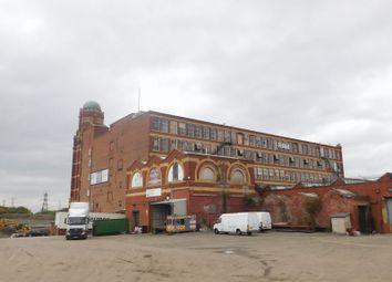 Thumbnail Warehouse to let in Ram Mill, Fulfilment/Storage Centre, Chadderton - Flexible Sizes
