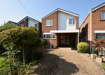 3 bed detached house for sale in Station Avenue, Tile Hill, Coventry CV4