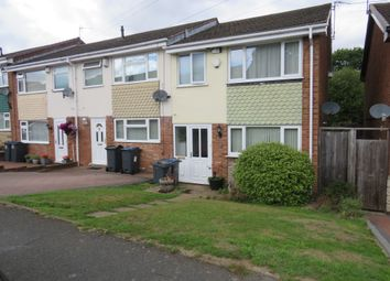 Thumbnail 3 bed end terrace house for sale in Ambleside, Bartley Green, Birmingham
