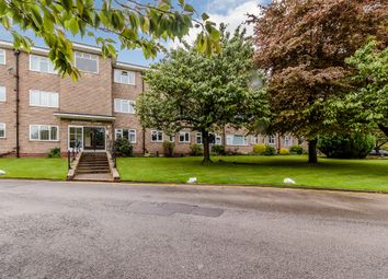 Thumbnail 2 bed flat for sale in Vesey Close, Winchester Court, Sutton Coldfield
