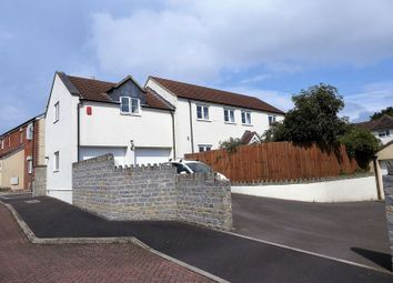 Thumbnail 4 bed property for sale in Hillside Close, High Street, Curry Rivel, Langport