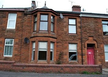 Thumbnail 2 bed flat to rent in Wards Place, Kilmarnock