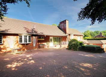 Thumbnail 4 bed detached house for sale in Corbar Close, Hadley Wood