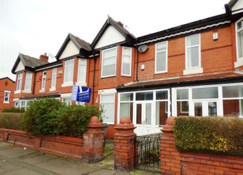 Thumbnail 5 bed property to rent in Platt Lane, Fallowfield, Manchester