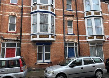 Market Street, Weymouth DT4. 1 bed flat
