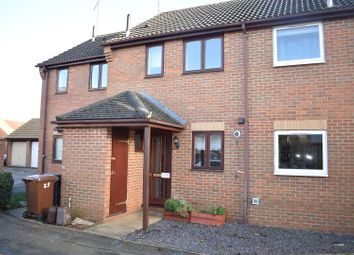 Thumbnail 2 bed property for sale in Woodpecker Way, East Hunsbury, Northampton
