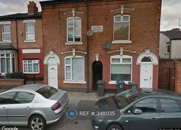 Thumbnail 2 bed terraced house to rent in South Road, Birmingham