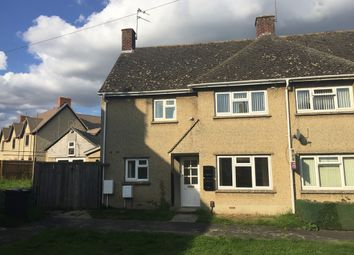 Thumbnail 1 bed flat to rent in Eastfield Road, Witney