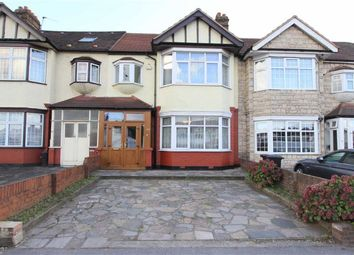 Thumbnail 3 bed terraced house to rent in Eastern Ave, Redbridge