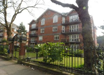 Thumbnail 2 bed flat to rent in Mossley Hill Drive, Aigburth, Liverpool