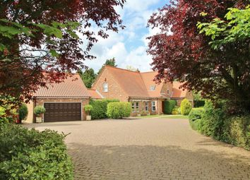 Thumbnail 5 bed detached house for sale in Beyton, Bury St Edmunds, Suffolk