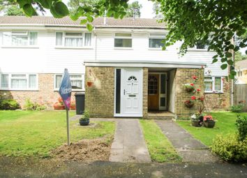 Thumbnail 3 bedroom terraced house to rent in Troutbeck Walk, Camberley