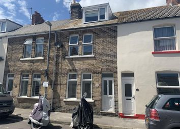 Thumbnail 4 bedroom terraced house for sale in Charles Street, Weymouth