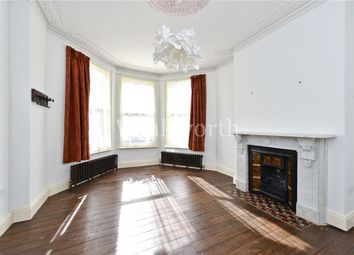 Thumbnail 2 bed flat to rent in Duckett Road, London