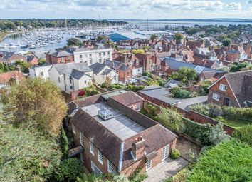 Thumbnail 5 bed detached house for sale in Captains Row, Captains Row, Lymington