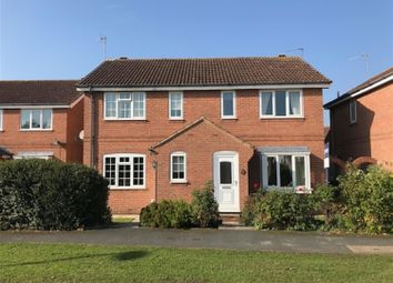 Thumbnail 3 bed semi-detached house to rent in Drovers Court, Easingwold, York