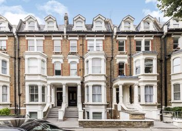 Elgin Avenue, London W9. 2 bed flat