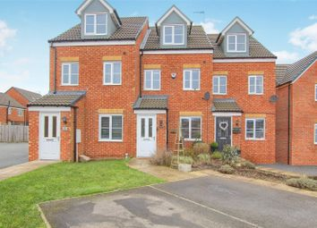 Thumbnail 3 bed terraced house for sale in Bancroft Drive, Ingleby Barwick, Stockton-On-Tees