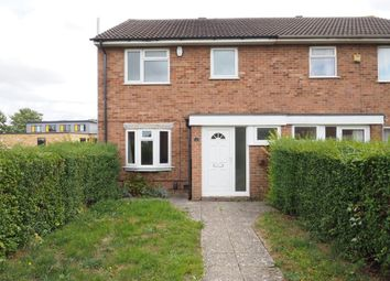 Thumbnail 3 bed detached house to rent in Olympic Way, Wellingborough