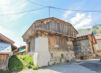Thumbnail Barn conversion for sale in St-Jean-De-Belleville, Savoie, France