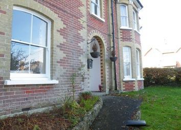 Thumbnail 4 bed property to rent in Barrack Shute, Niton, Ventnor