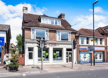 1 bed flat for sale in South Road, Haywards Heath RH16