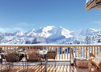 Thumbnail 2 bed apartment for sale in Combloux, France