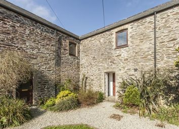 Thumbnail 2 bed barn conversion for sale in Penmount, Truro, Cornwall